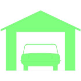 Garage in Hannover  - Hainholz