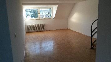 Dachgeschosswohnung in Gelsenkirchen  - Buer