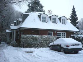 Zweifamilienhaus in Hamburg  - Lemsahl-Mellingstedt
