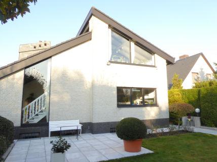Einfamilienhaus in Appen (zwischen HH-Rissen und Pinneberg) - vor den...