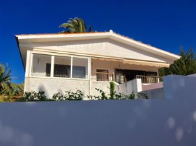 Doppelhaushälfte in Tacoronte