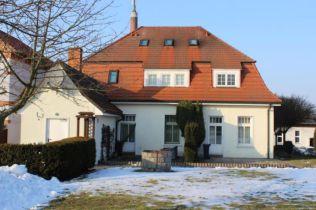 Mehrfamilienhaus in Penzlin  - Penzlin