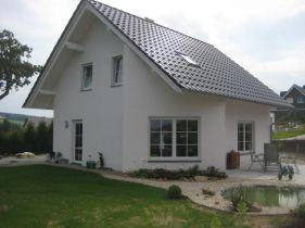 Einfamilienhaus in Kirchlengern  - Klosterbauerschaft