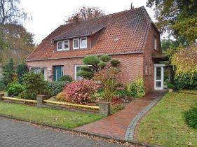 Einfamilienhaus in Alfstedt