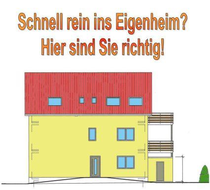Griesheim!**3 Zimmer-Neubau-Wohnung im DG mit großzügigem Balkon**