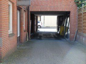 Werkstatt in Hamburg  - Bergedorf