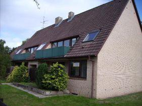 Etagenwohnung in Breitenburg