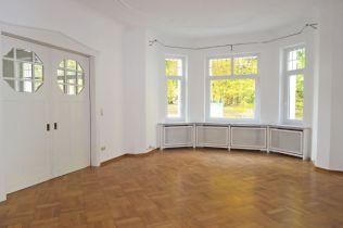 Maisonette in Bad Oeynhausen  - Innenstadt