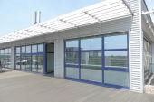 A. HÖRNER IMMOBILIEN + Arbeitsatmosphäre in interessanter Lage zum Flughafen...
