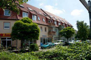 Besondere Immobilie in Stralsund  - Tribseer Vorstadt
