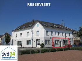 Erdgeschosswohnung in Bornheim  - Brenig