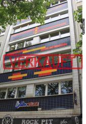 Für Selbstnutzer! 1-Zimmer-Wohnung direkt am Zülpicher Platz!