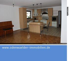Erdgeschosswohnung in Erbach  - Erbach