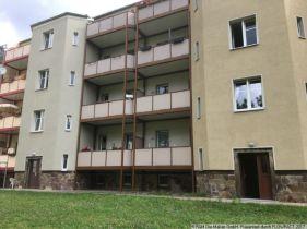 Etagenwohnung in Chemnitz  - Hilbersdorf