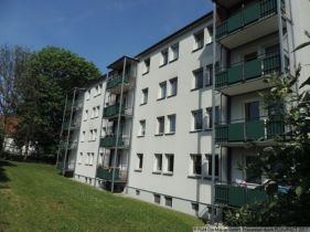 Etagenwohnung in Chemnitz  - Gablenz