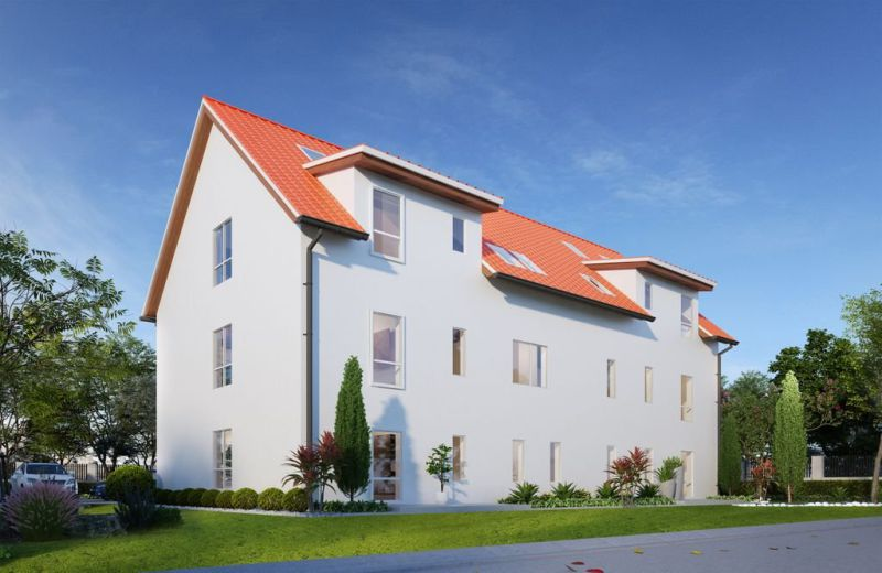 6 attraktive Eigentumswohnungen in Pirna beste Lage zu verkaufen