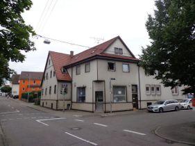 Wohn- und Geschäftshaus in Stuttgart  - Möhringen
