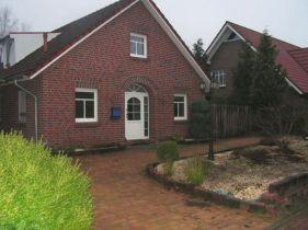 Einfamilienhaus in Nortmoor  - Gemeinde Brinkum
