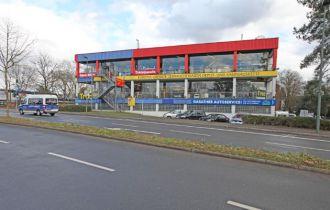 Geschäftshaus in Düsseldorf  - Garath