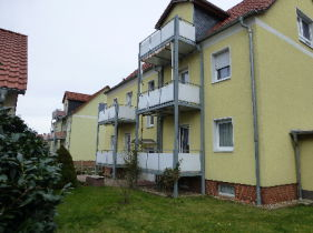 Erdgeschosswohnung in Magdeburg  - Ottersleben