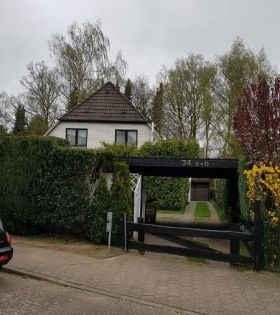 Doppelhaushälfte in Hamburg  - Lemsahl-Mellingstedt