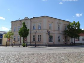 Mehrfamilienhaus in Garz  - Garz