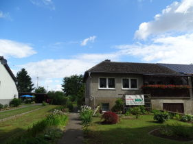 Doppelhaushälfte in Gremersdorf-Buchholz  - Gremersdorf