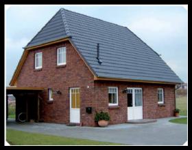 Einfamilienhaus in Linau