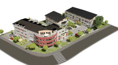 Wohnung in Rosenheim  - Happing