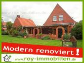 +++ Einfamilienhaus, ideal für Paare, tolles Gartengrundstück, renoviert,...