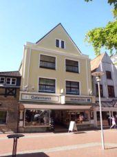 Gatermann Immobilien: Ladengeschäft in zentraler Lage in Itzehoe...