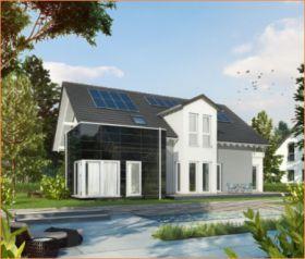 Zweifamilienhaus in Ebsdorfergrund  - Beltershausen