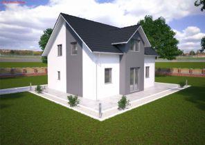 Einfamilienhaus in Blankenfelde