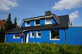 Einfamilienhaus in Rosengarten  - Nenndorf