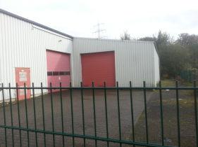 Industriehalle in Westerkappeln  - Westerkappeln