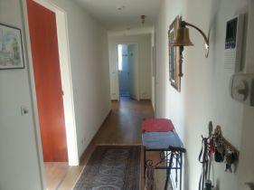 Etagenwohnung in Wedel