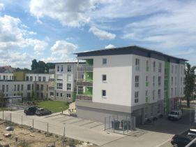 Wohnung in Greifswald  - Fettenvorstadt