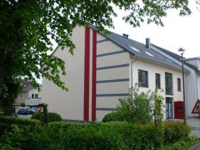 Erdgeschosswohnung in Bad Lippspringe