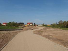 Wohngrundstück in Bülow  - Bülow