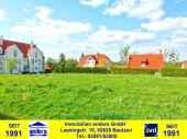 erschlossene Baugrundstücke - in sehr ruhiger Wohnlage - ca. 8 km östlich...