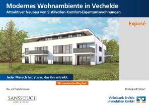 Penthouse in Vechelde  - Vechelde