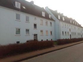 Etagenwohnung in Glückstadt