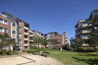 Etagenwohnung in Meckenheim  - Merl