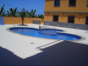 Apartment in Tazacorte