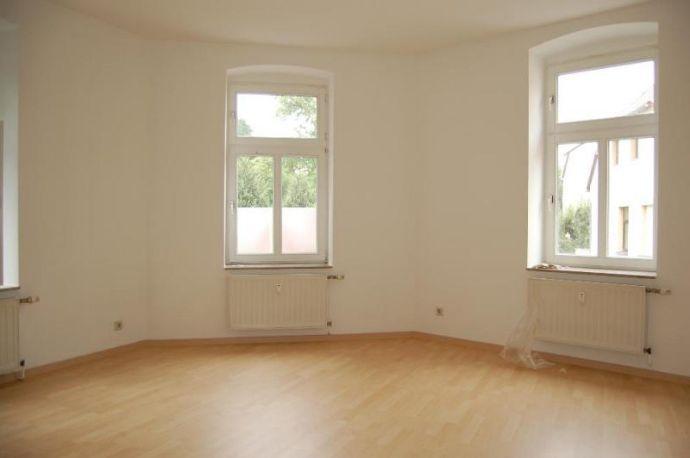 3-Raum-Wohnung im Stadtzentrum von Zittau