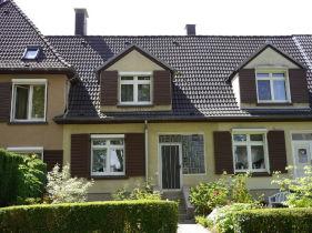Reihenhaus in Dortmund  - Dorstfeld