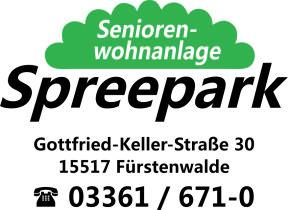 Wohnung in Fürstenwalde  - Fürstenwalde