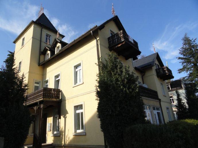 Apartment mit separatem Zugang - Erstbezug - Fußbodenheizung!, www.cmdd.de