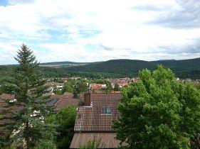Dachgeschosswohnung in Eisenberg  - Steinborn