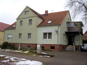 Stadthaus in Kyritz  - Kyritz